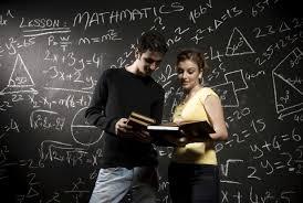 high school math