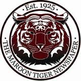 the maroon tiger